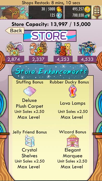 Arcane Pets: Plushie Empire screenshot 7