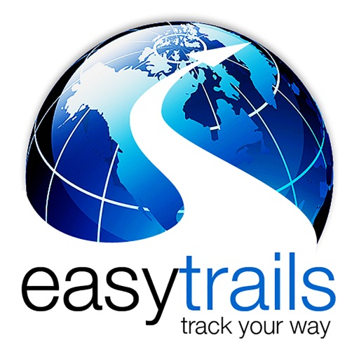 EasyTrails GPS icon