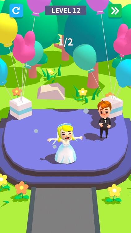 Get Married 3D screenshot-3