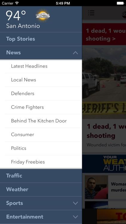 KSAT 12 News — KSAT.com screenshot-3