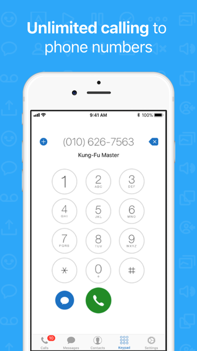 Talkatone: WiFi Text & Calls - Revenue & Download estimates - Apple