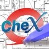 CheX(チェクロス) iPhone / iPad