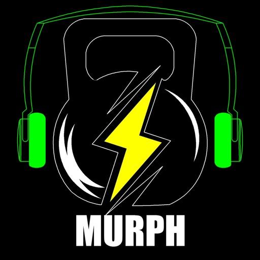 Murph Workout Radio App