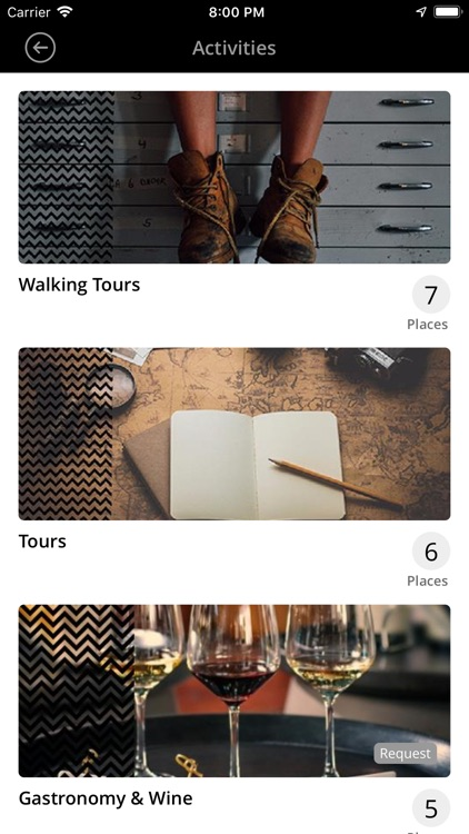 AlmaLusa Hotels screenshot-3