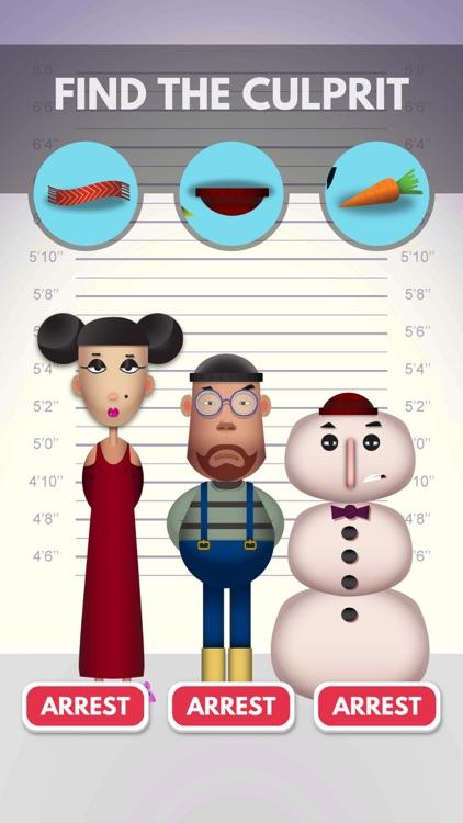 Cold Cases: Investigation