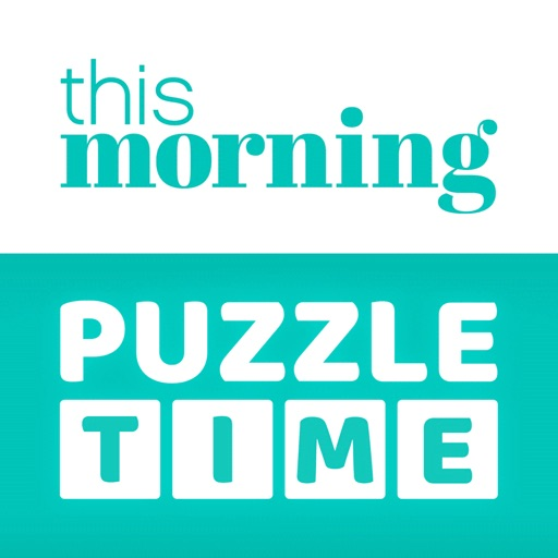 This Morning - Puzzle Time