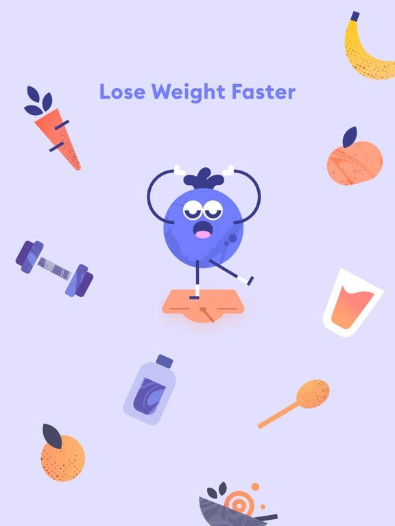 Berry: Calorie Counter & Diet screenshot 7