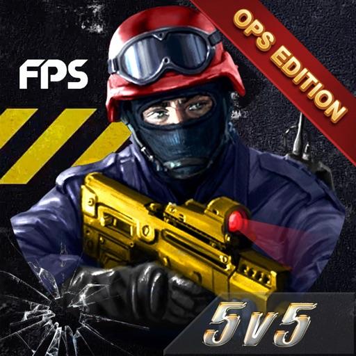 GO Strike: Online Ops Edition