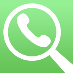 SCaller - Scan and Call