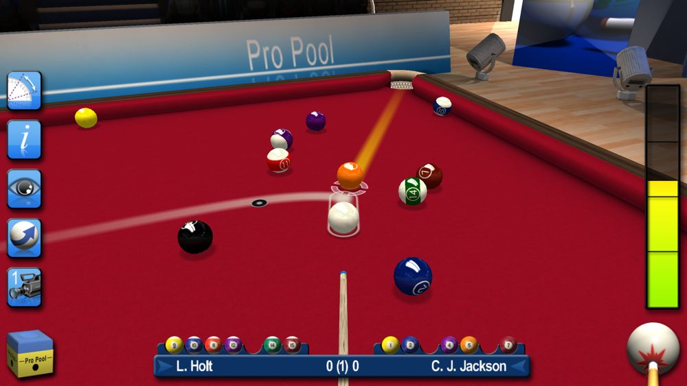 Pro Snooker & Pool 2021 App for iPhone - Free Download Pro ...