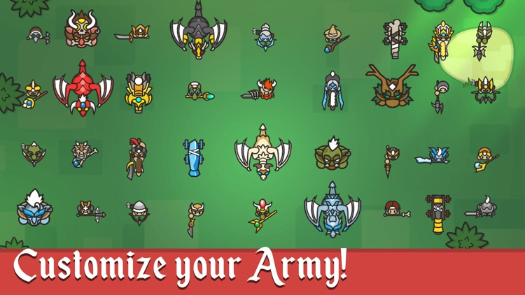 Lordz2.io Conquest screenshot-1