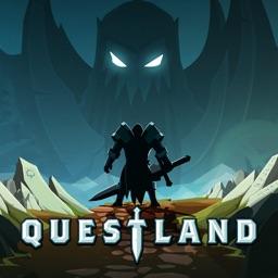 Questland: RPG tour par tour