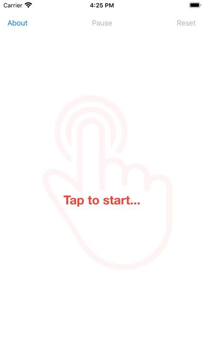 Tap Tool