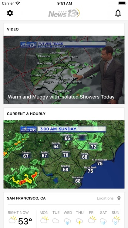 WBTW WX screenshot-0
