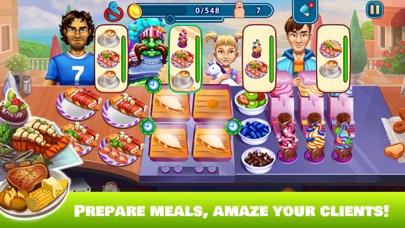Cooking Festival screenshot 3