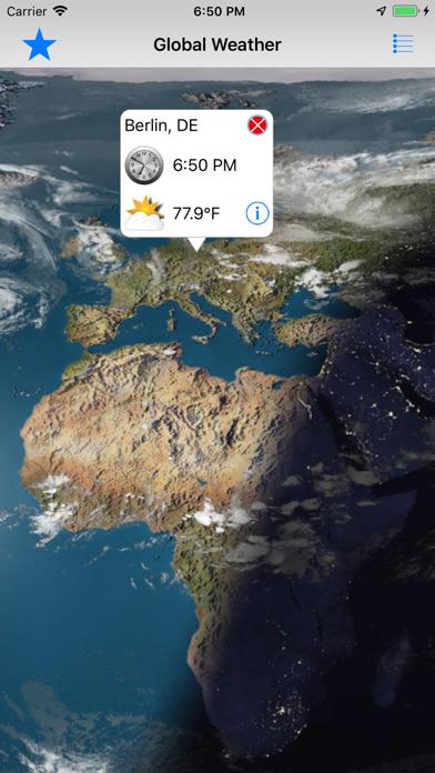 Global-Weatherのおすすめ画像2