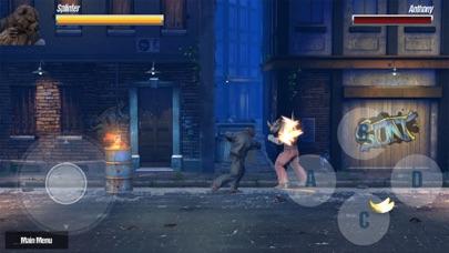 Mutant Final Fight Screenshot 10