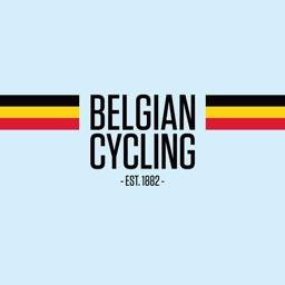 Belgian Cycling app