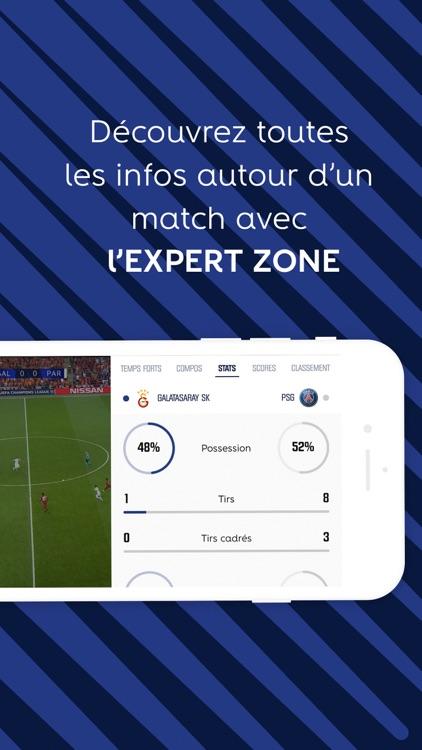 RMC Sport – Live TV, Replay screenshot-5