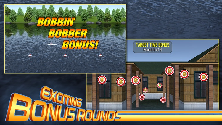 Master Bass Angler: Fishing screenshot-5