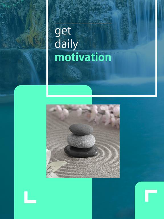 Positive Affirmations App screenshot 17