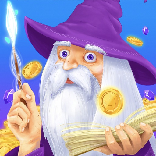 Idle Wizard School - Idle Game
