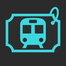 台鐵通 - 火車時刻查詢訂票