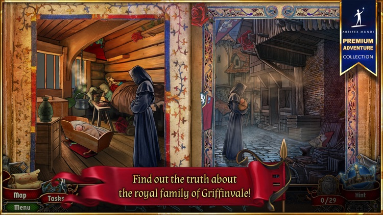 Kingmaker: Rise to the Throne screenshot-3