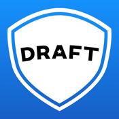 Draft - Head to Head Daily Fantasy Sports: Basketball, Hockey, Football, Baseball & College Games icon