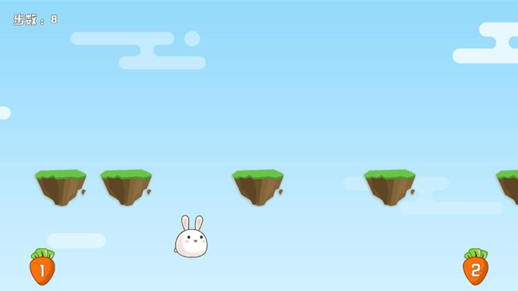 兔兔大冒险