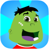 Wonster Words Learning Games - AppStore