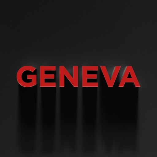 Geneva All-in-One Music Player