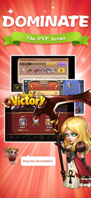 Idle Heroes - Idle Games on the App Store