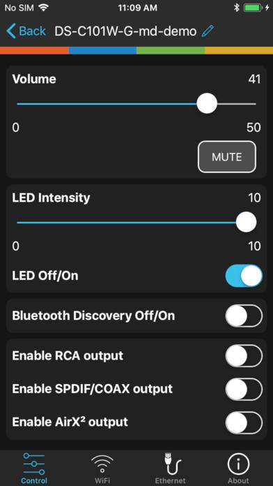 DS-C101 screenshot two