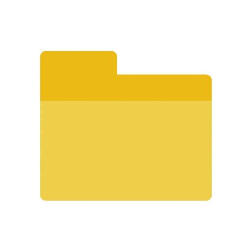 iFolder - File Manager