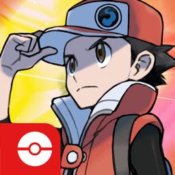 Ícone do app Pokémon Masters