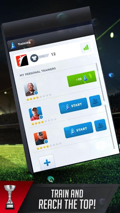 LigaUltras - Support your team screenshot-3
