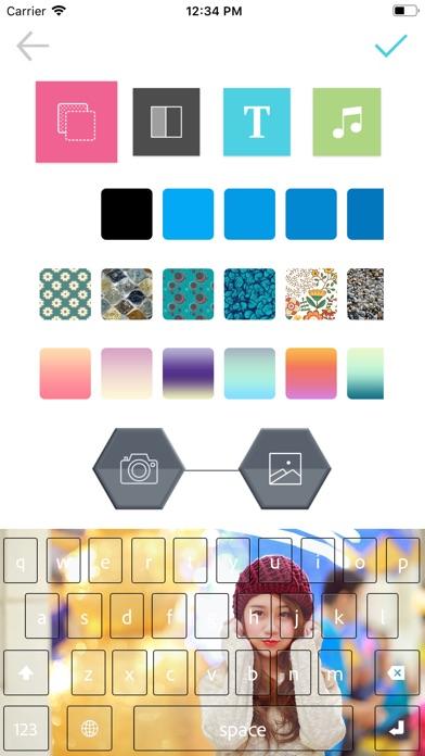 Maru Keyboard screenshot #3
