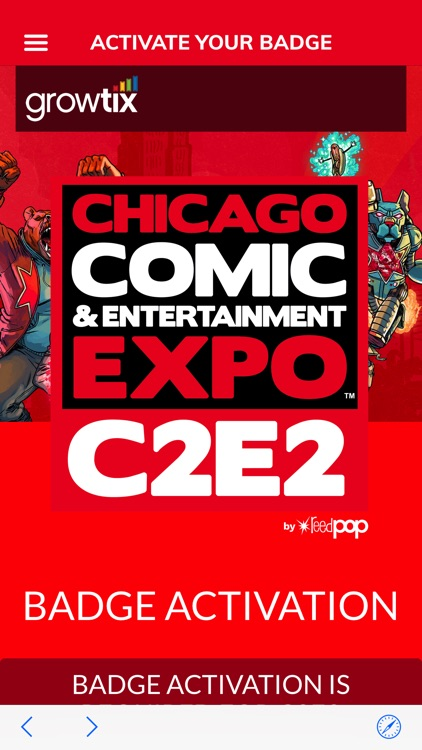 C2E2 screenshot-4