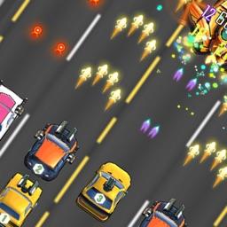 Idle Car Games