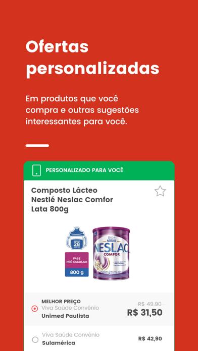 Tải về Meu Viva Saúde Pacheco cho Android