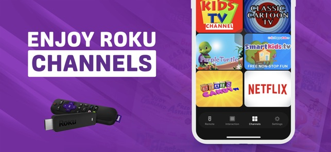 Remote for Roku TV - iRemote on the App Store
