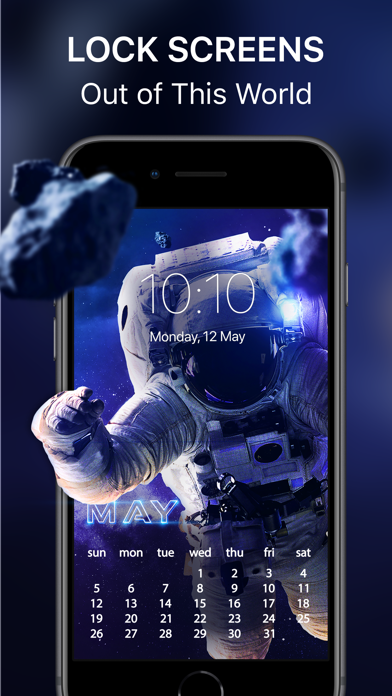 download Live Wallpaper 4K apps 1