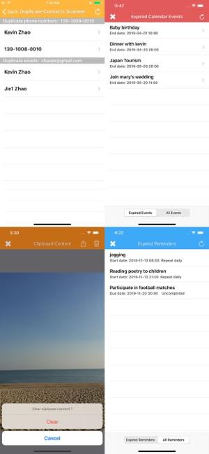 Clean Doctor - Phone Cleaner Screenshot