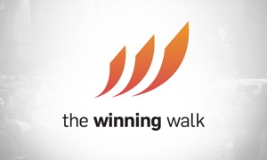 The Winning Walk