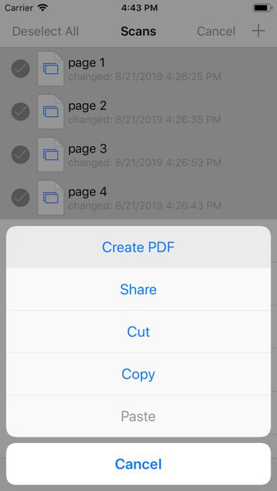 Alpha PDF screenshot 5