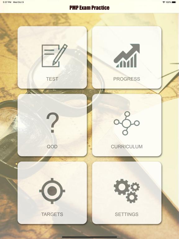 PMP Revision Aid screenshot 10