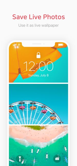 Intolive Live Wallpapers On The App Store