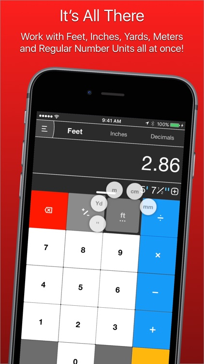 Workman's Calculator Pro screenshot-3