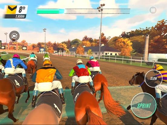 Rival Stars Horse Racing screenshot 16